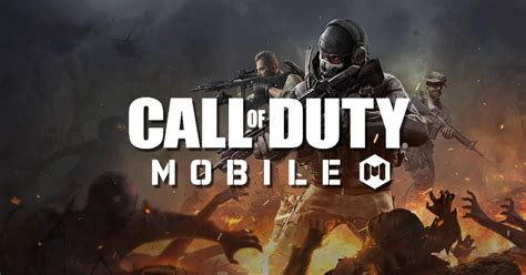 duty call mobile zombies getting much
