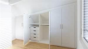 Kleiderschrank In Dachschräge : details alpnach norm schrankelemente ag ~ Sanjose-hotels-ca.com Haus und Dekorationen