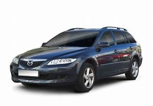 Mazda6 Elégance : fiche technique mazda mazda6 fastwagon 2 0 mzr cd 136 el gance ann e 2002 ~ Gottalentnigeria.com Avis de Voitures