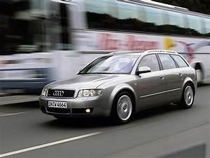 Audi A4 Ersatzteilkatalog : audi a4 avant 2001 2002 2003 2004 autoevolution ~ Kayakingforconservation.com Haus und Dekorationen