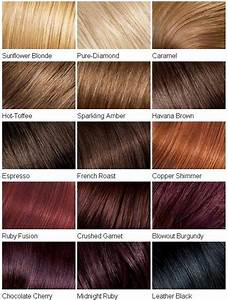 Natural Instincts Hair Dye Color Chart Hair Colour Chart Hair Color Chart Loreal Hair Hair