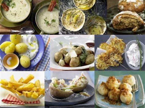 13 Superleckere Ideen, Wie Sie Kartoffeln Zubereiten