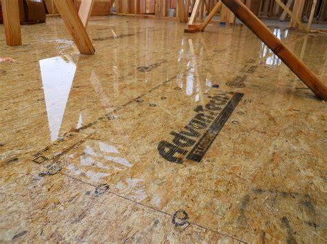 advantech flooring 1 18 advantech photo gallery huber engineered woods