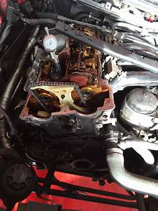 Bmw 318ci N42 N46 Timing Chain Replacement Power  46