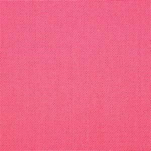 9 3 oz Canvas Duck Snap Pink - Discount Designer Fabric