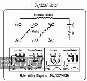 Forward Stop Reverse Wiring Diagram