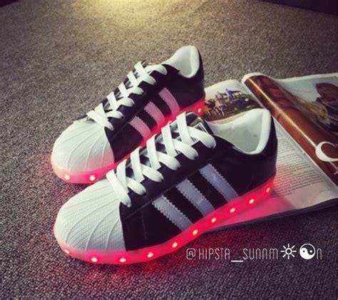 adidas light up shoes adidas superstar rainbow shoes gmelectrobikes co uk