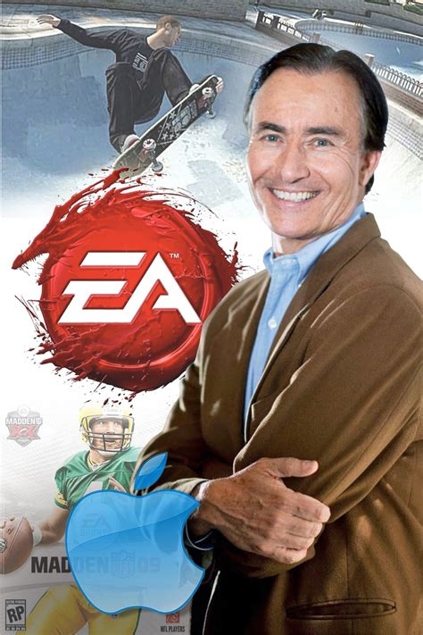 ea games founder trip hawkins  choosing silicon