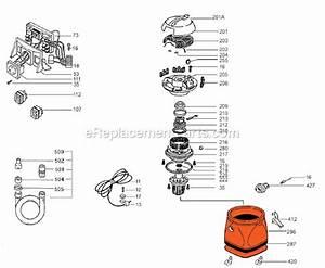 29 Fein Vacuum Parts Diagram