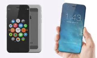 when will the new iphone be released iphone 7 release date rumours new features news
