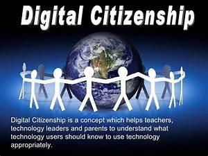 Digital Citizen... Digital Services Quotes