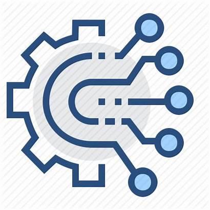 Icon Engineering Technology Electronics Digital Electronic Gear
