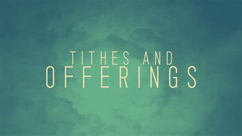 Buy Church Tithes And Offering Backgrounds Background image