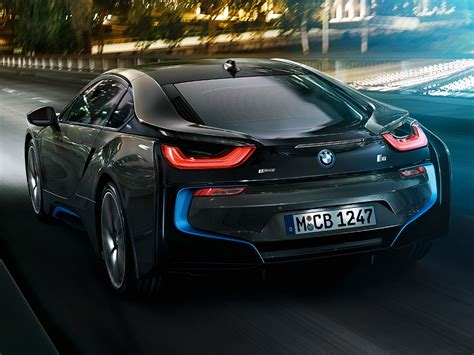 2015 Bmw I8 Review, Prices & Specs