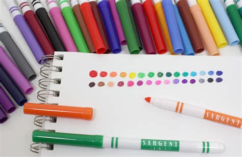 fine tip markers  coloring books coloring pages