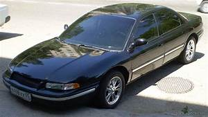 1995 Chrysler Concorde Sedan Specifications  Pictures  Prices