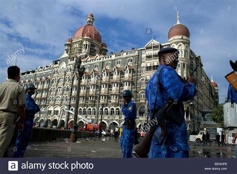 commandos   taj hotel   terrorist attack
