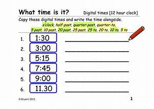 Time 12 24 Hour Clocks Journey Times By Mathstada