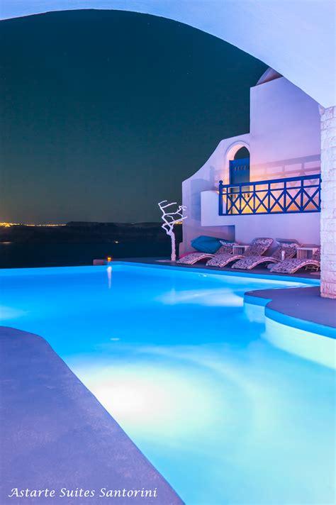 Santorini Greece Astarte Suites Hotel Santorini Greece