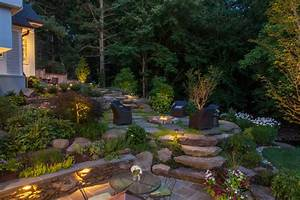 Landscaping company in vienna va wheat s landscape