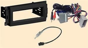 Buy Stereo Install Dash Kit Mitsubishi Raider 06 2006  Car