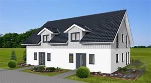 Doppelhaus Fertighaus Schlüsselfertig : doppelhaus 144 inactive von zimmermann haus komplette daten bersicht ~ Frokenaadalensverden.com Haus und Dekorationen
