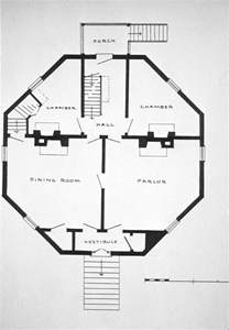 Octagonal Building Plans Photo by Octagon Shaped Front Porch Studio Design Gallery