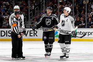 Kuka on NHL:n paras pelaaja? - Liiga paljasti ...