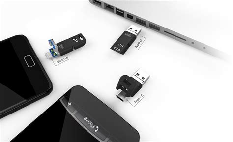 Silicon Power Launches Mobile C50 Usb Drive With Usb Type