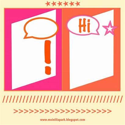 Pink Printable Orange Stickers Diy Memo Journaling