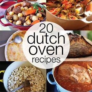 Top 25 ideas about Dutch Oven Cooking on Pinterest Dutch