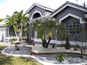 Front Yard Landscaping Ideas Florida - Decor IdeasDecor Ideas