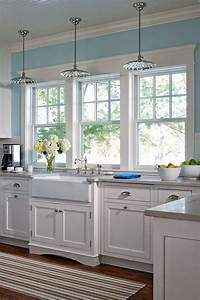 My Kitchen Remodel: Windows Flush With Counter - The