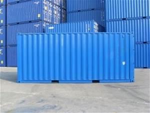 Container Gebraucht Hamburg : 20 er container box gebraucht neuwertig ~ Markanthonyermac.com Haus und Dekorationen