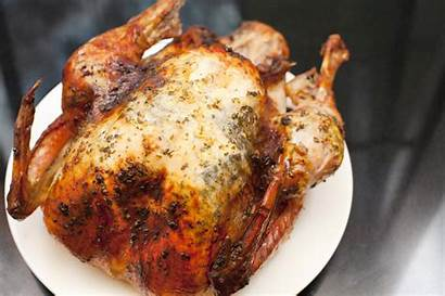 Turkey Roast Golden Roasted Crisp Cooking Thanksgiving