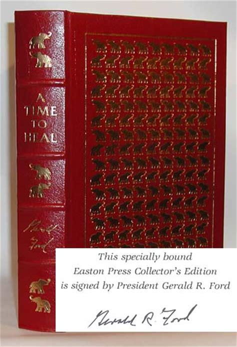 easton press library   presidents