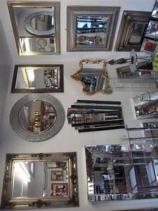 Showroom Made Com : mirrors framed reproduction or modern mirrors in showroom ~ Preciouscoupons.com Idées de Décoration