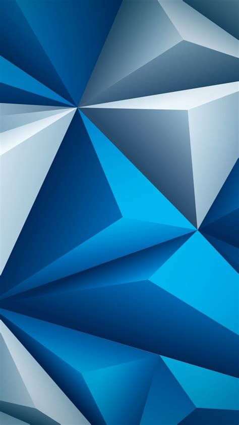 wallpaper abstract triangle   abstract