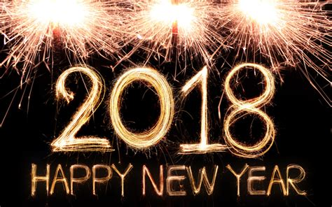 hppy new year 2018 kavithai descargar fondos de pantalla feliz nuevo a 241 o 2018 fuegos artificiales 4k la navidad el a 241 o