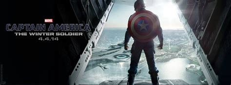 More Photos From Captain America: The Winter Soldier ...