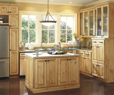natural rustic alder cabinets thomasville find your style braeburn alder natural