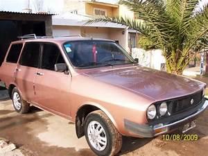 Renault 12 Break Tl 1986 For Sale - La Plata  Argentina - Free Classifieds