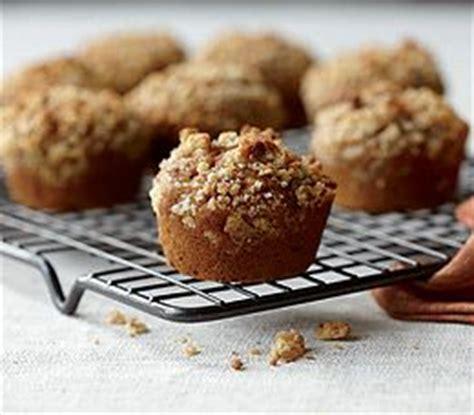 Panera Pumpkin Muffin Recipe by Pumpkin Streusel Muffins A Recipe From Panera Bread This
