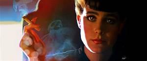 Geek Art Gallery: Illustrations: Blade Runner