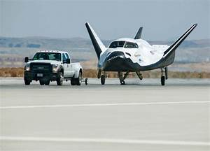 Sierra Nevada's Dream Chaser Spacecraft on Track for ...