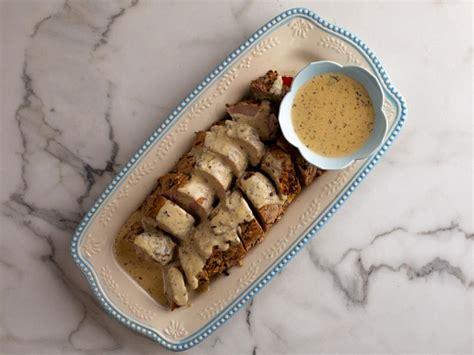 Herb roasted pork tenderloin with preserves 12. Perfect Pork Tenderloin Recipe   Ree Drummond   Food Network