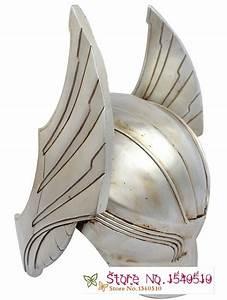 High quality 1:1 High quality Removable Thor Helmet Thor ...