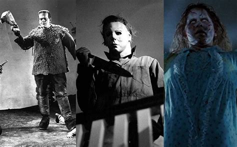 All Horror Movies On Tv And Netflix In October 2018