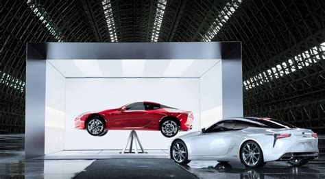 Lexus Downright Lies In 2018 Lc Quot Balance Quot Commercial