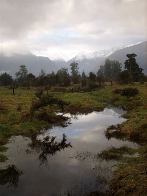 Things To Do In New Zealand In Winter South Island